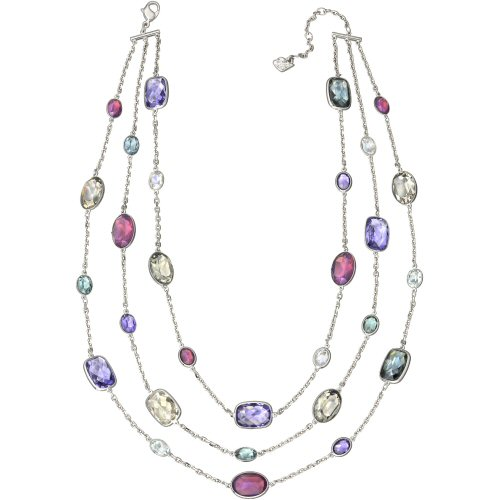 Pamela Halsband Light Multi/Rhodium Shiny