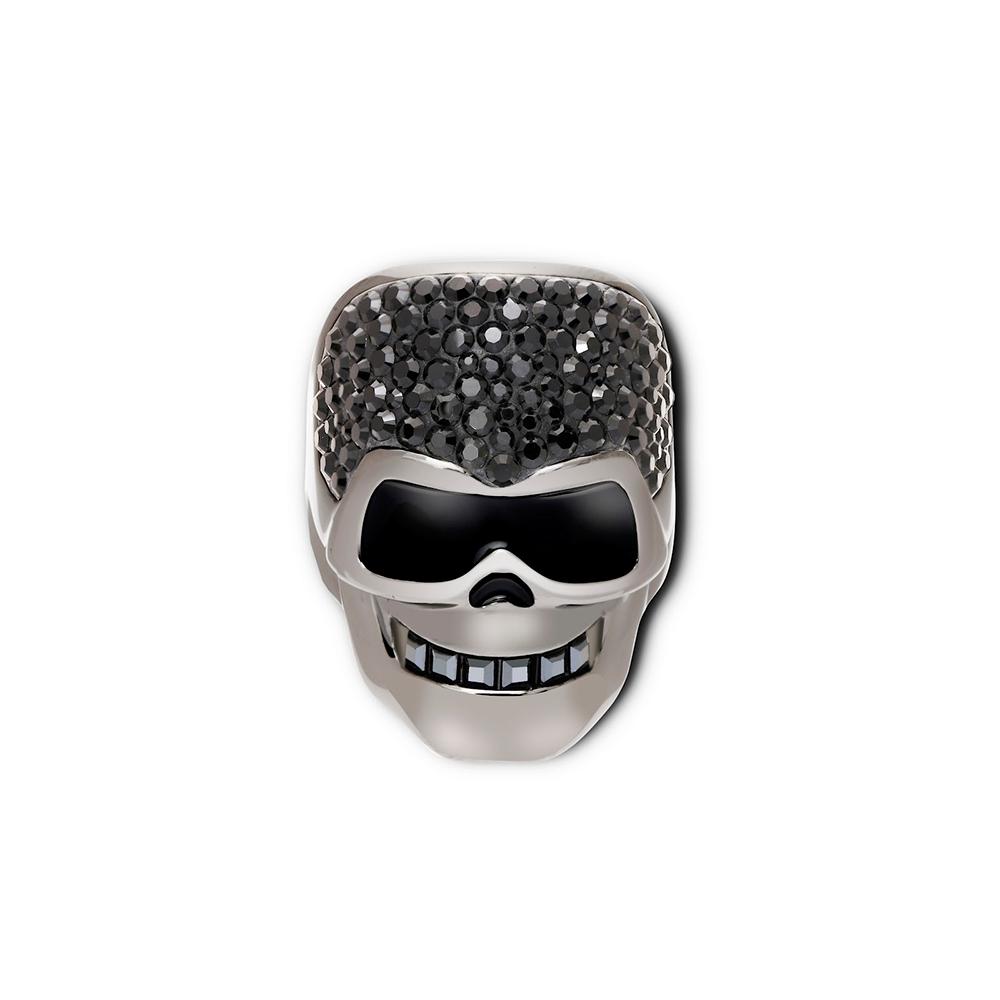 N The Skull Ring