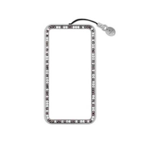 Tempt Phone Frame Svart & Vit