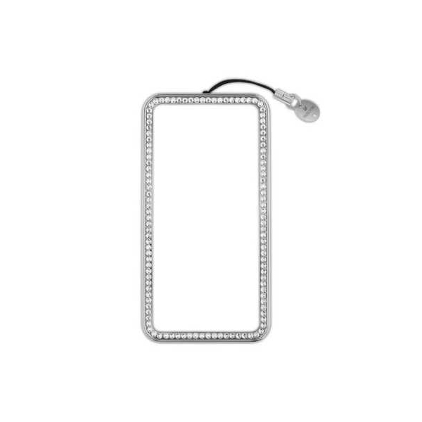 Tempt Phone Frame Crystal