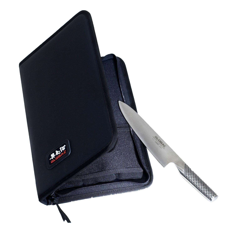 Knivetui För 7 Knivar
