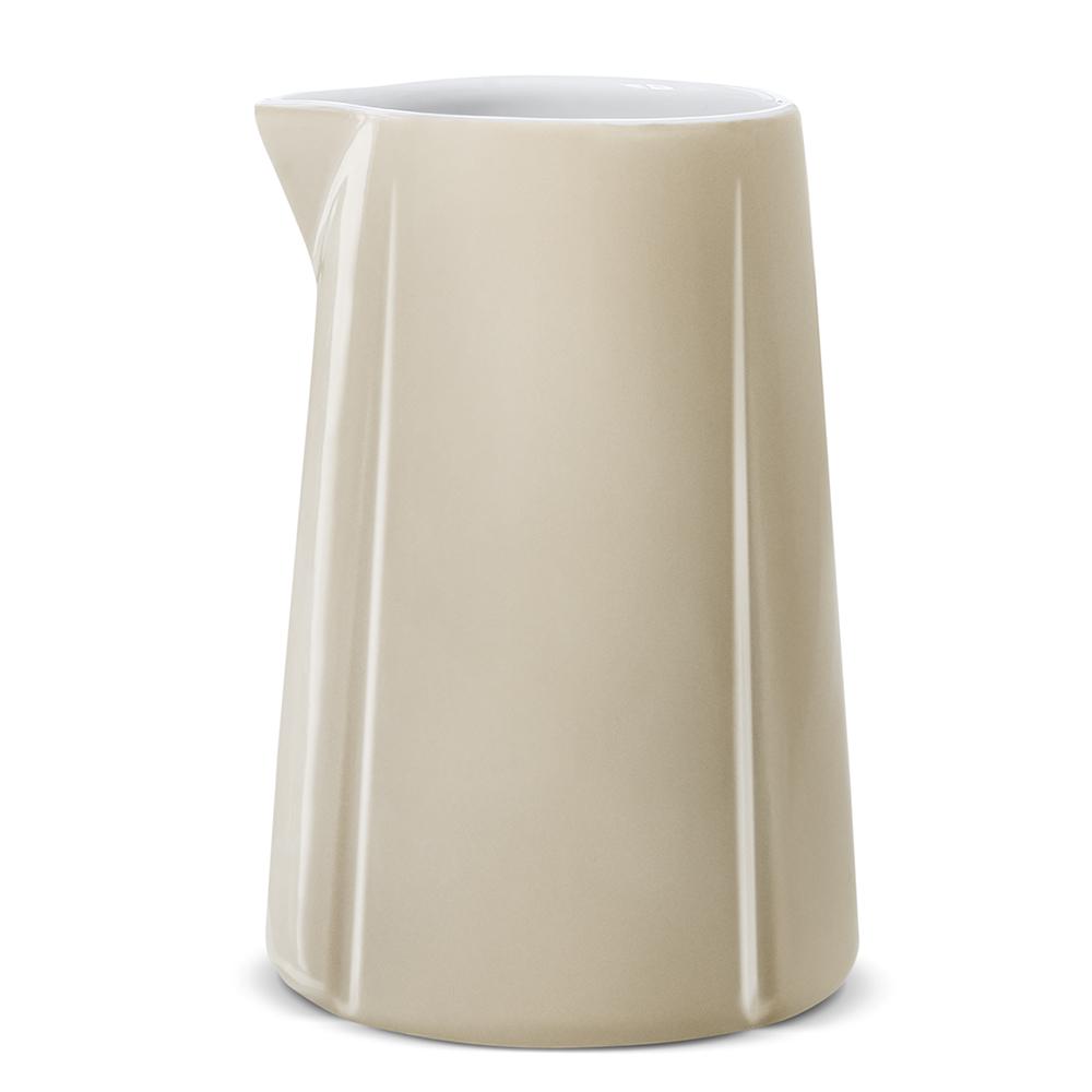 Grand Cru Mjölkkanna 0,4L Silkesgrå