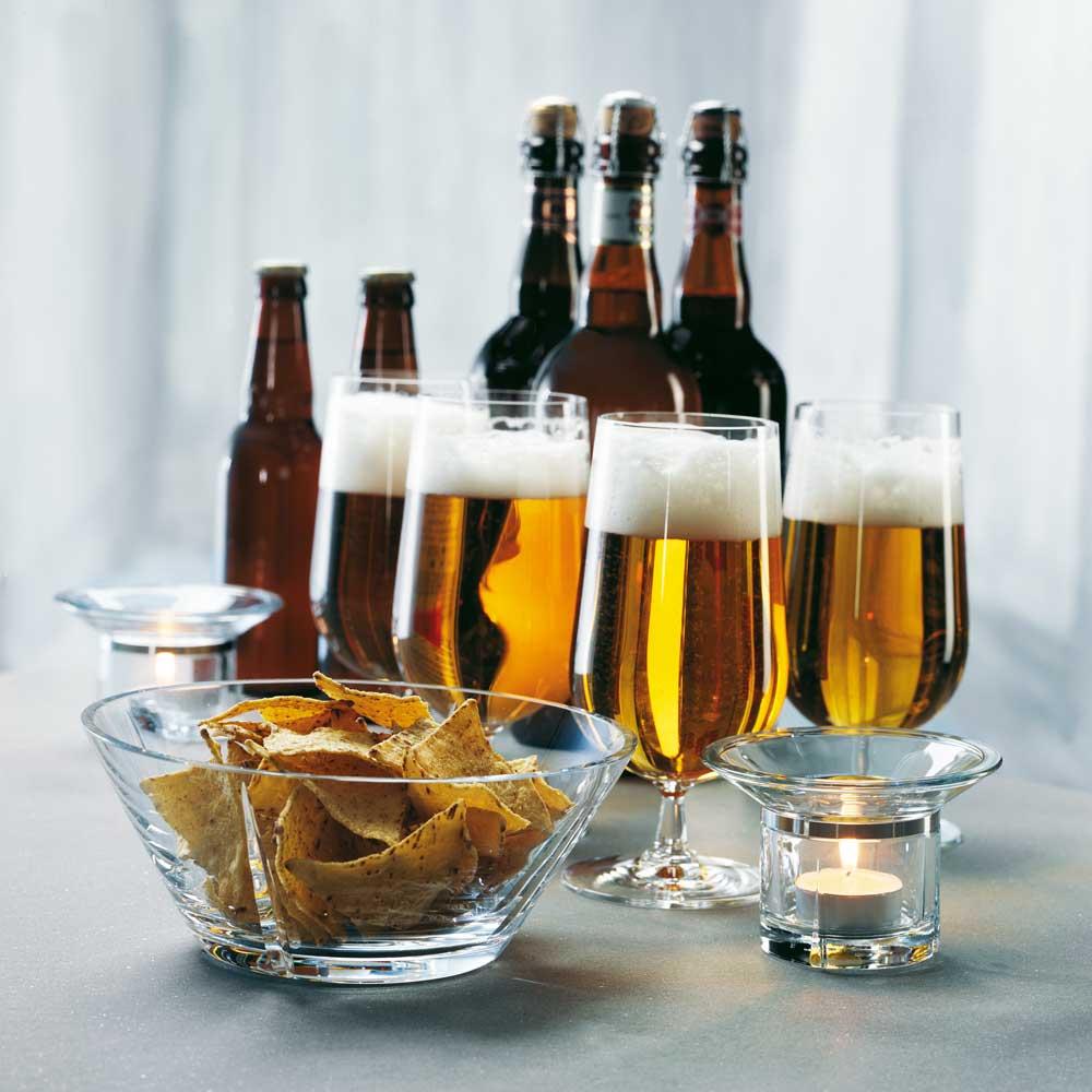 Grand Cru Ölglas, 6-Pack, Rosendahl