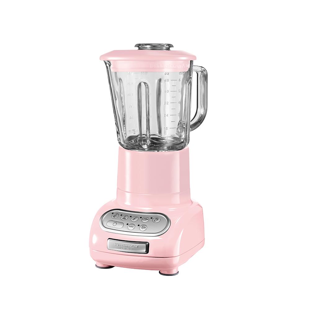 Artisan Blender 1,5+0,75 L Rosa
