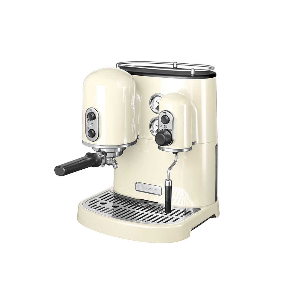 Artisan Espressomaskin 1300w Creme