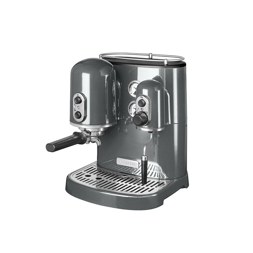 Artisan Espressomaskin 1300w Metallic