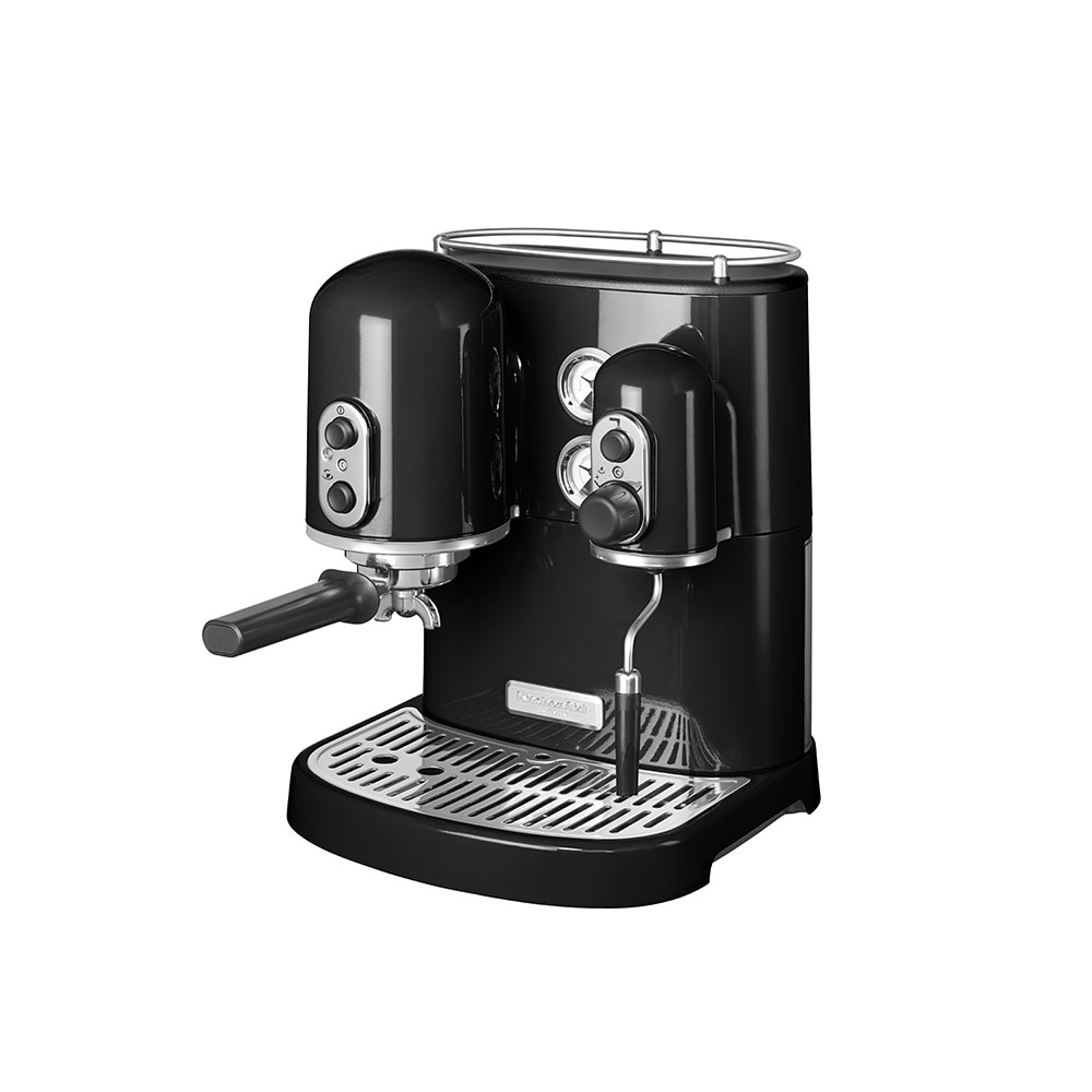 Artisan Espressomaskin 1300w Svart