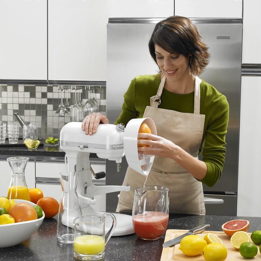 Kitchenaid tillbehör citruspress   kitchenaid   kitchenaid ...