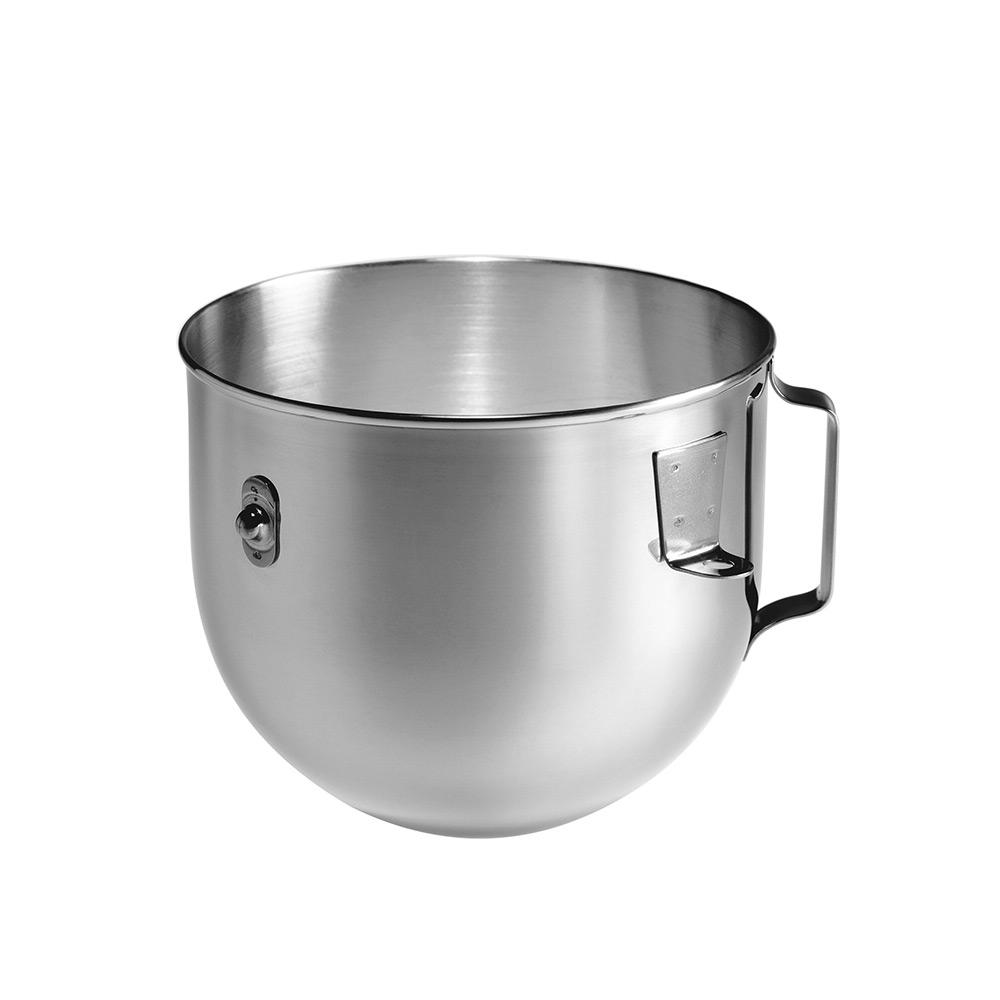 KitchenAid Tillbehör Skål med handtag 5 L