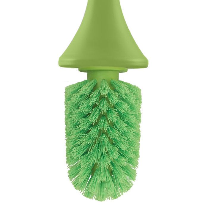 Normann Copenhagen Ballo Borsthuvud till Toalettborste 48,5 cm, grön
