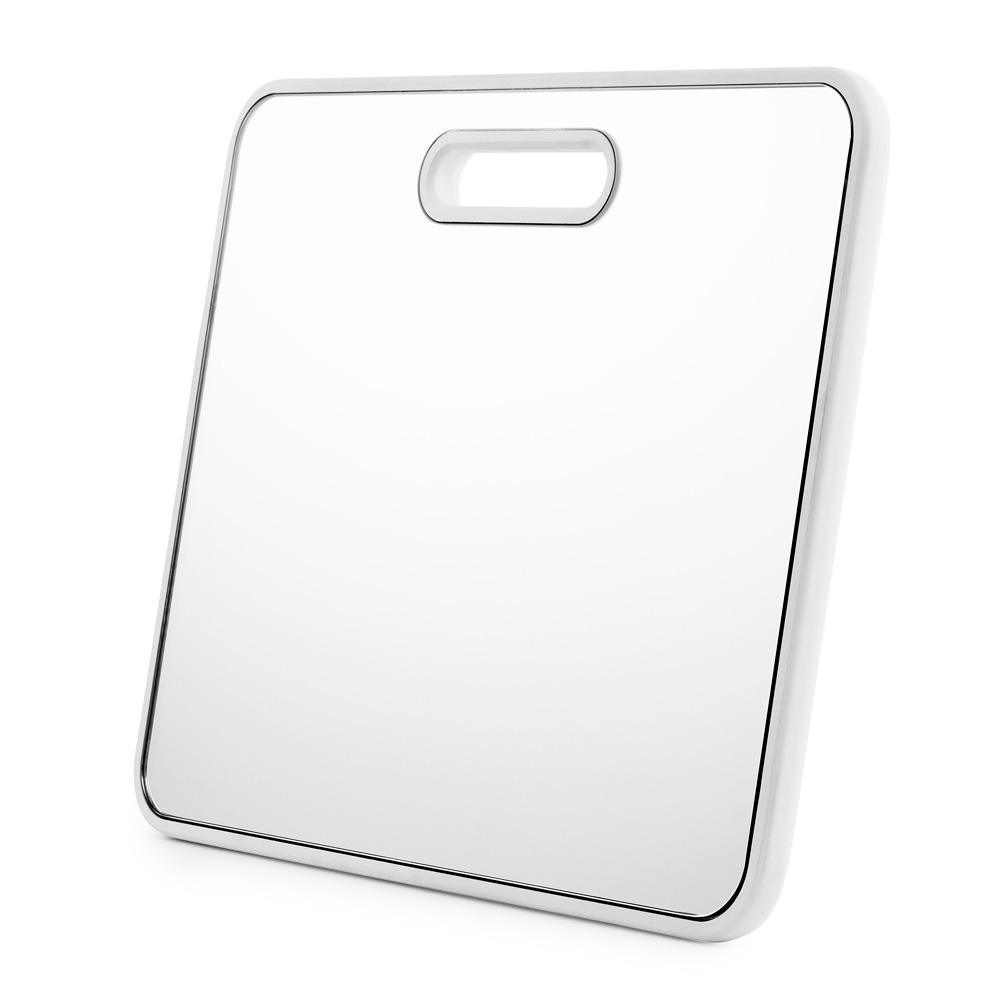 K pa house doctor spegel 7 fyrkanter billigt fr n royal design for Miroir 90x140