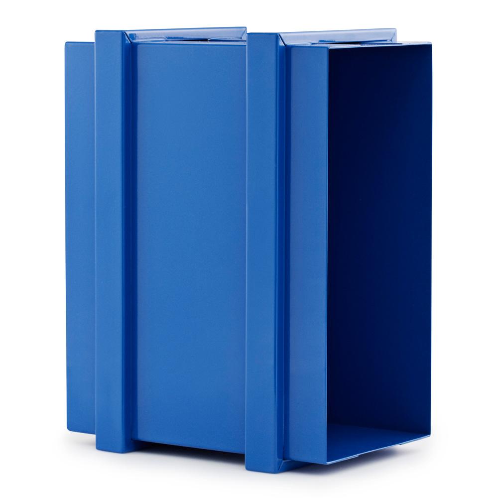 Color Box förvaringslåda, Blå