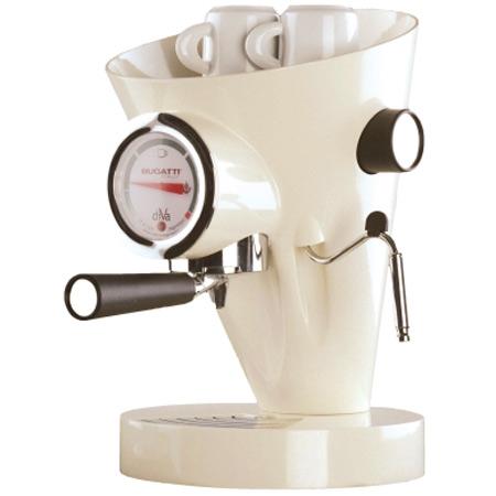 Diva Kaffe/Espressobryggare Creme