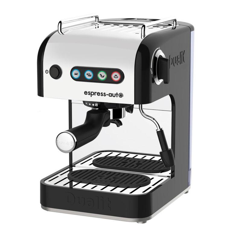 Dualit Espressomaskin Espress-auto Krom