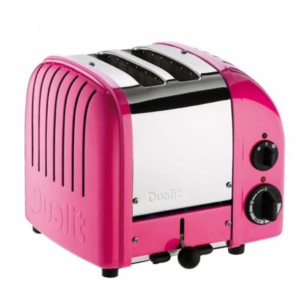 Brödrost DUALIT Classic Chilli Pink