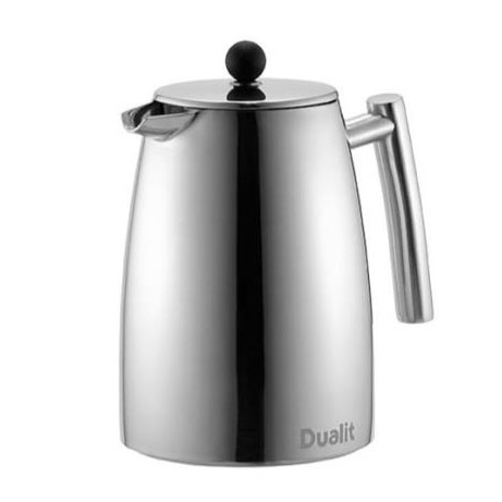 Kaffepress Dua-Filter Dualit