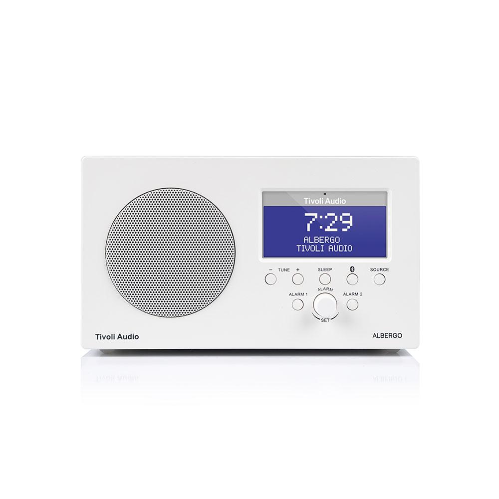 Albergo Radio White