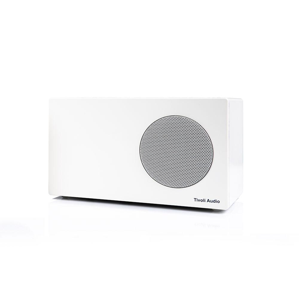 Albergo Extra Speaker White