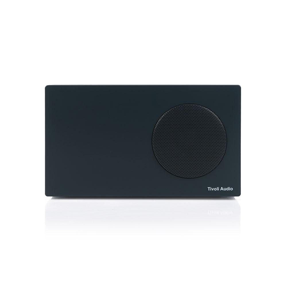 Albergo Extra Speaker Graphite