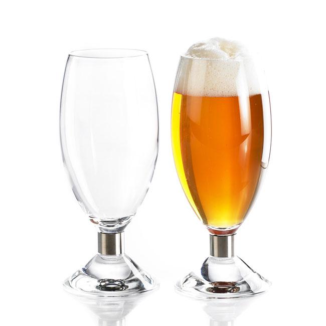 高雅系列啤酒杯(2只装)