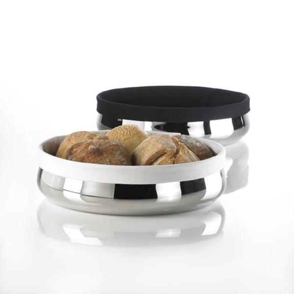 eb – Brödpåse till 240 mm brödskål vit