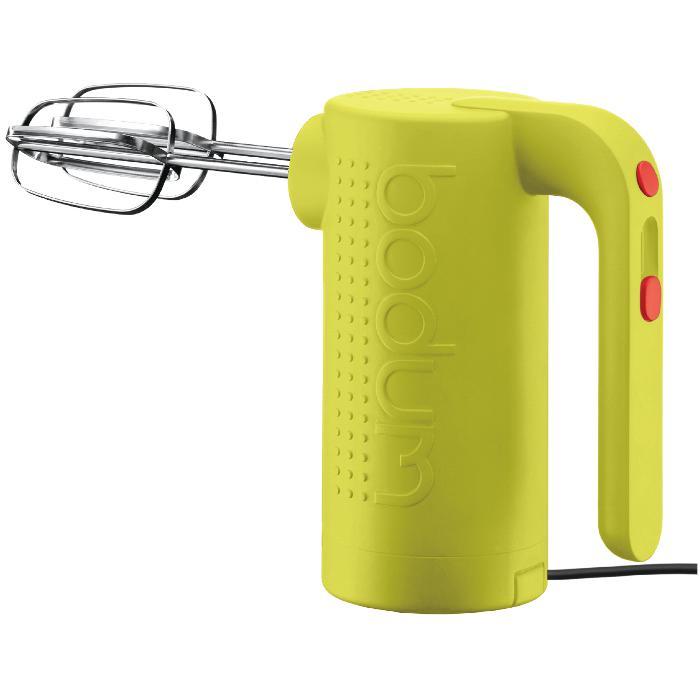 BISTRO Elektrisk Handvisp Limegrön