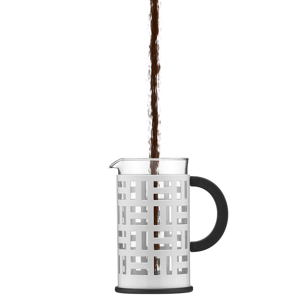 EILEEN Kaffebryggare 8 koppar, Krom, Bodum