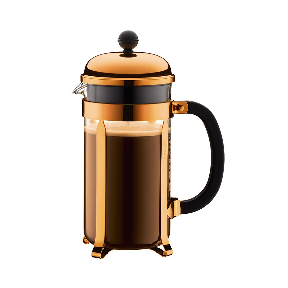 Chambord Kaffepress Bodum