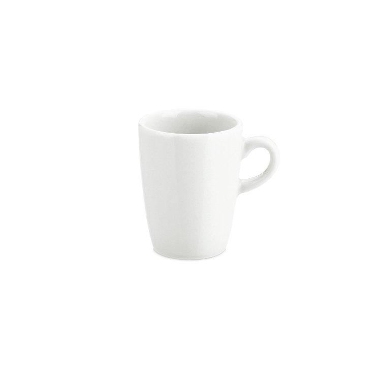 Espressokopp Eden 8 cl,Vit