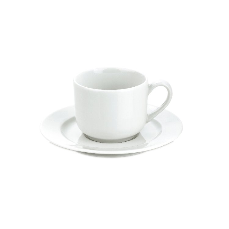 Kaffefat Sancerre Vit