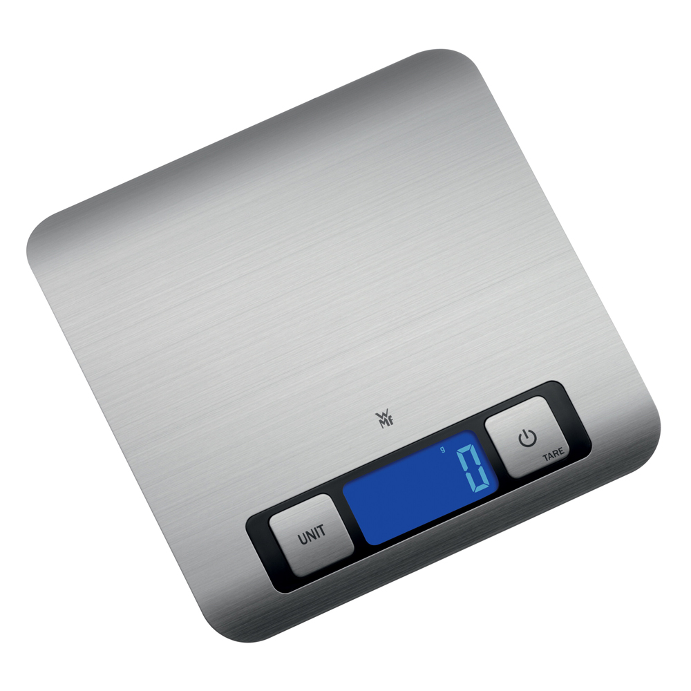 Köksvåg 5 kg 1810 20x20x1 cm