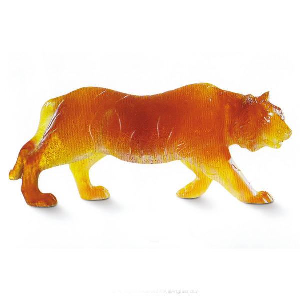 Tiger Bärnsten