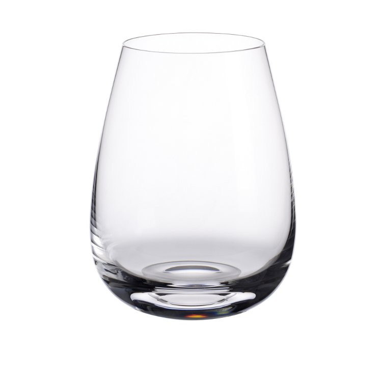 Villeroy & Boch Single Malt Highlands Whisky tumbler, 116mm