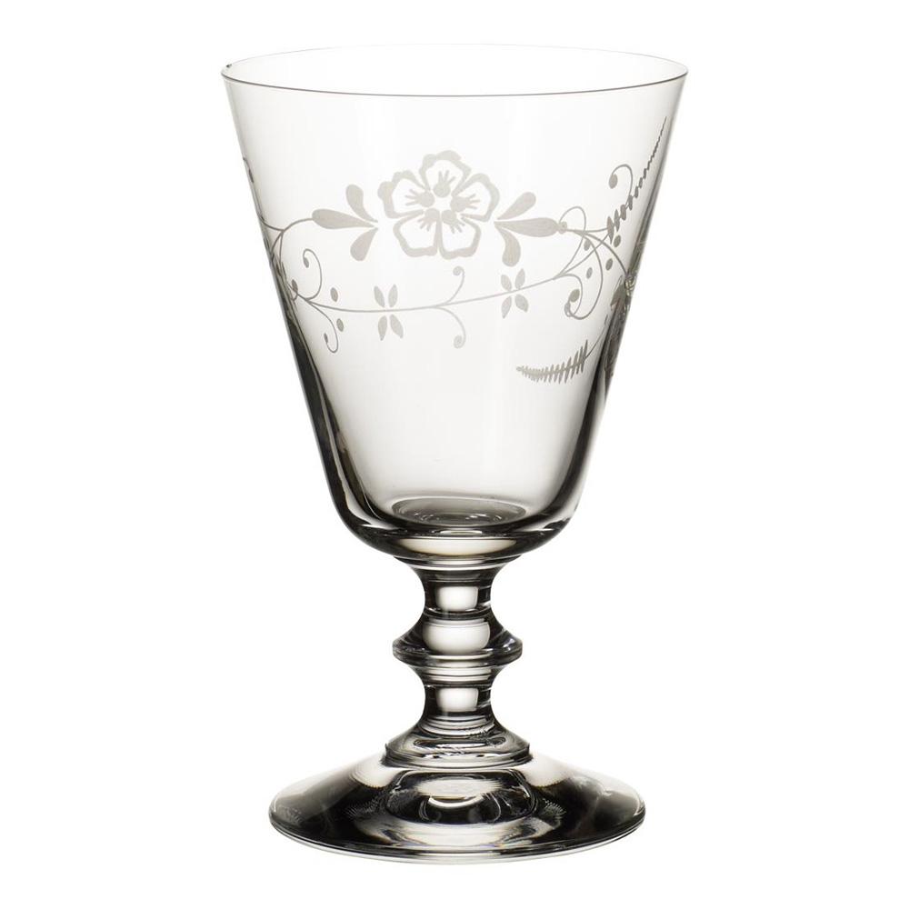 Old Luxembourg Rödvinsglas, Villeroy & Boch