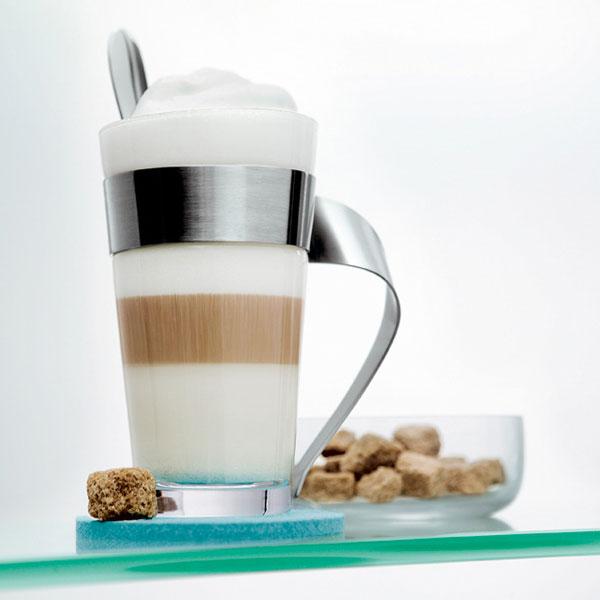 new wave caff latte macchiato 0 3l villeroy boch. Black Bedroom Furniture Sets. Home Design Ideas