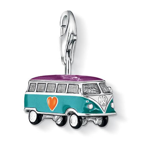 Charm Club – Volkswagen Buss