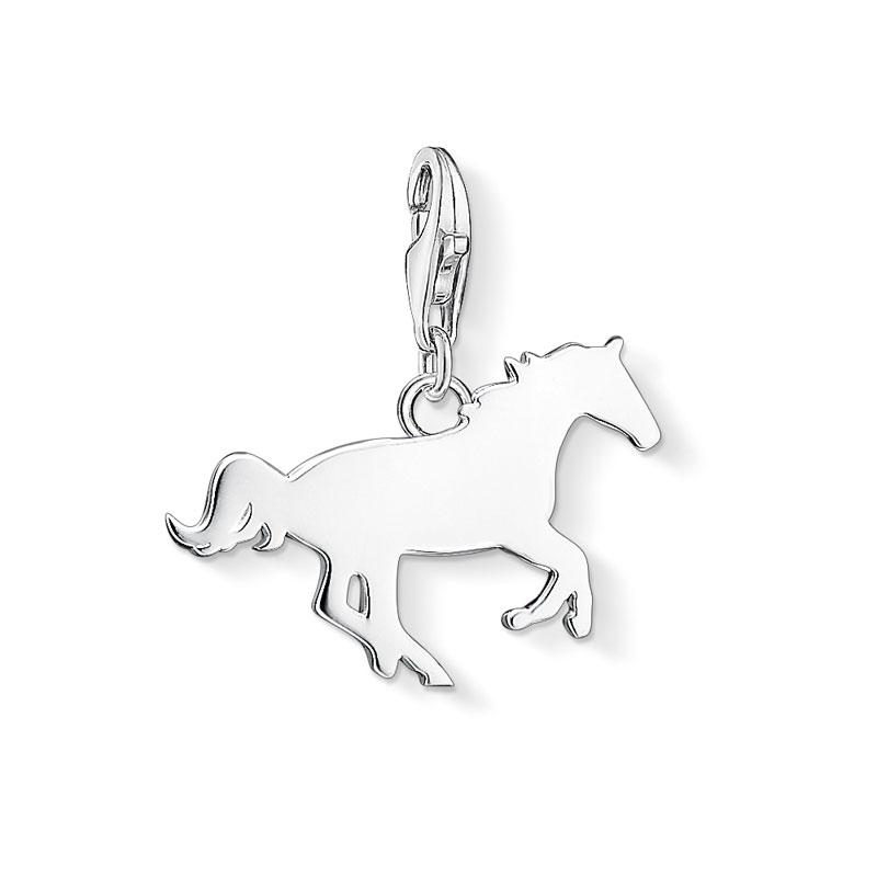 Charm Club Berlock Häst