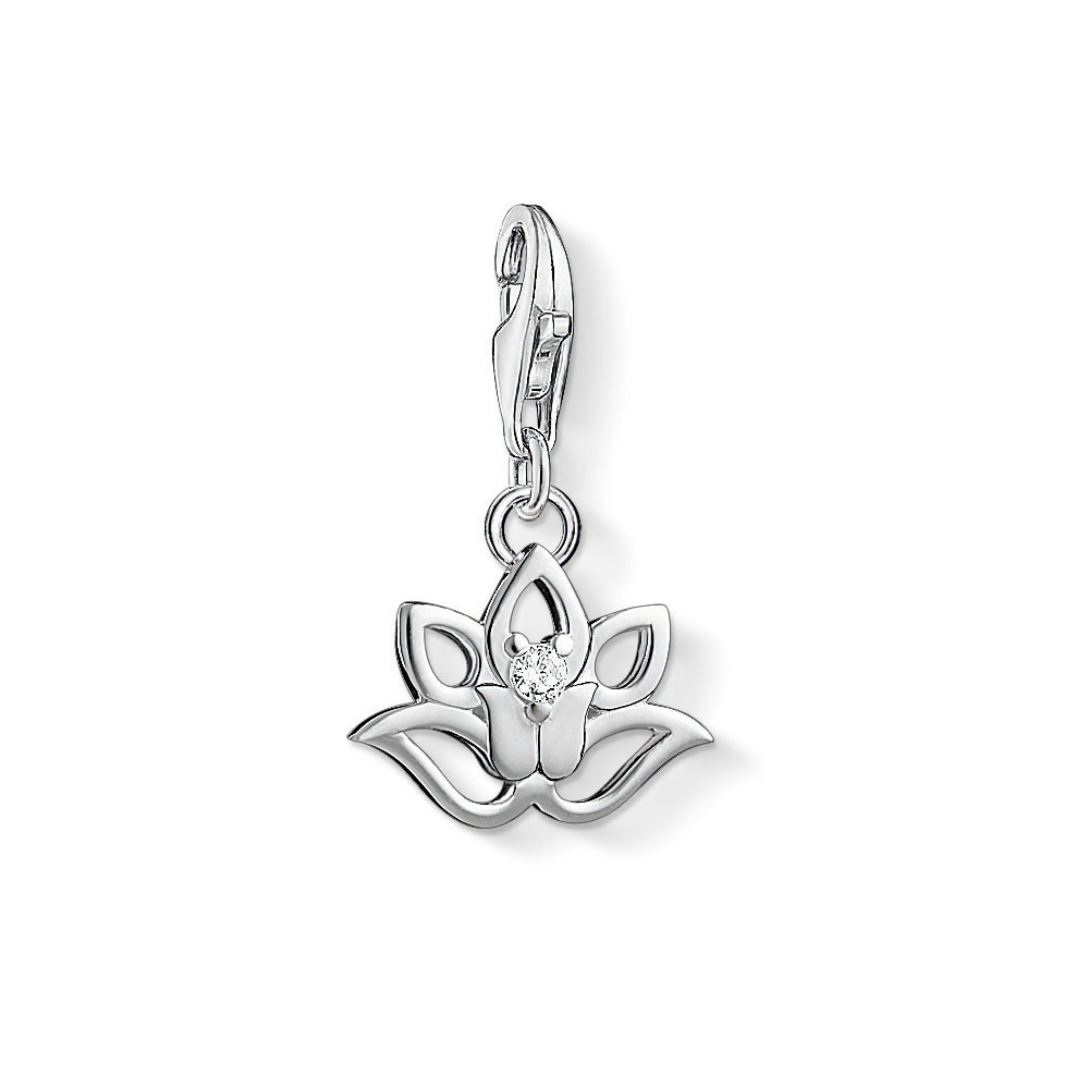 Charm Club Berlock Lotus