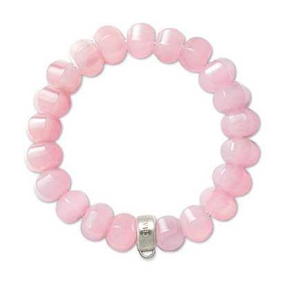 thomas sabo rosa armband