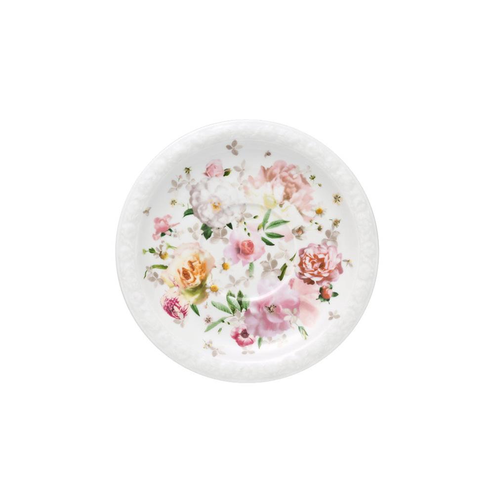 Maria Pink Rose Fat Till Soppskål 18 cm