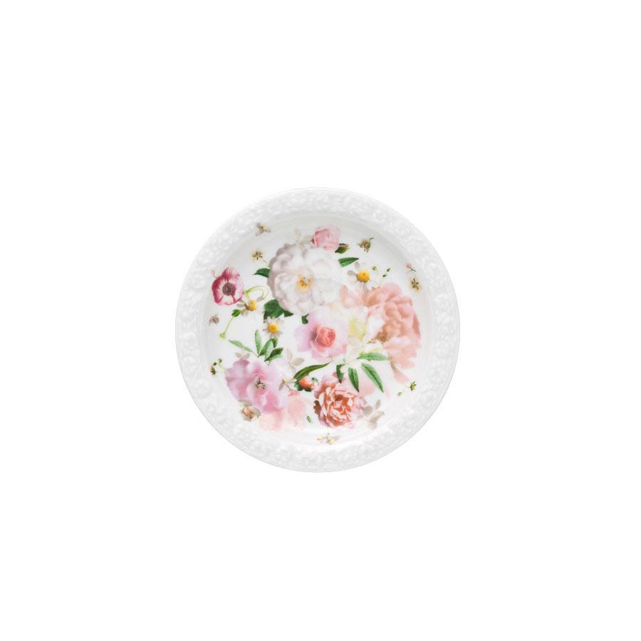Maria Pink Rose Kaffefat 14 cm