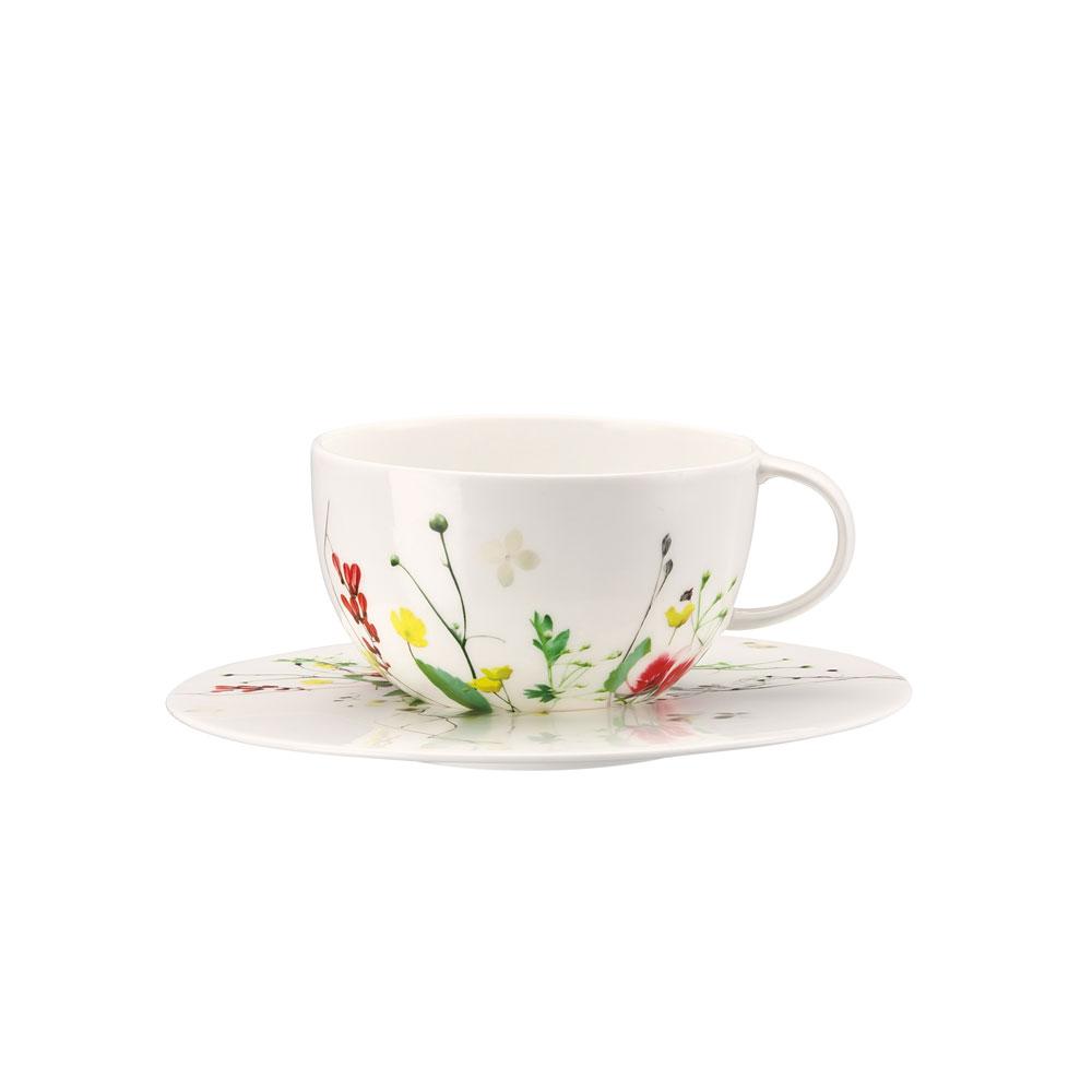 Brillance Fleurs Sauvages Te-/Cappuccinogods 2-del