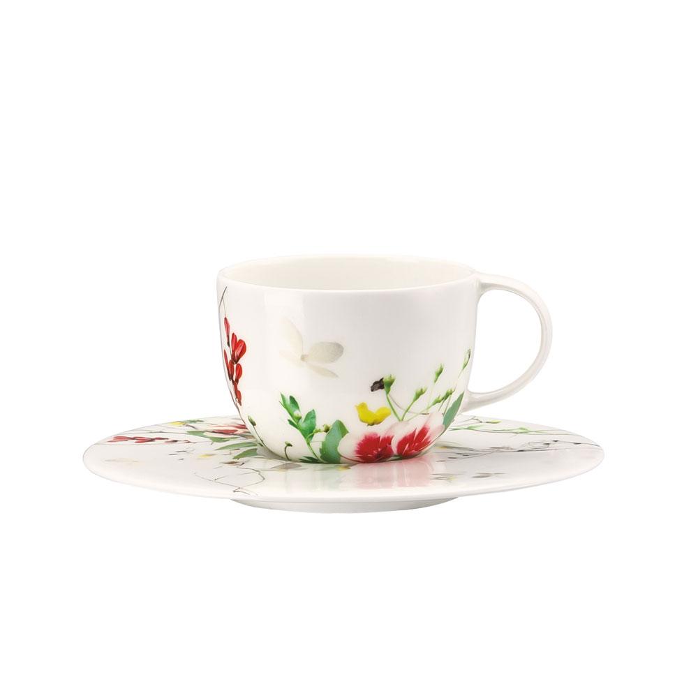 Brillance Fleurs Sauvages Espressogods 2-delat