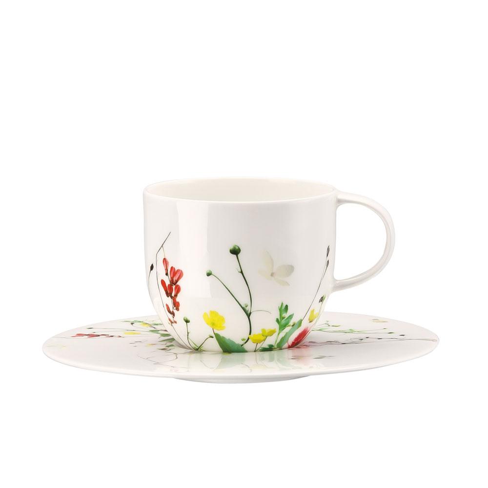 Brillance Fleurs Sauvages Kaffegods 2-delat 20 cl.