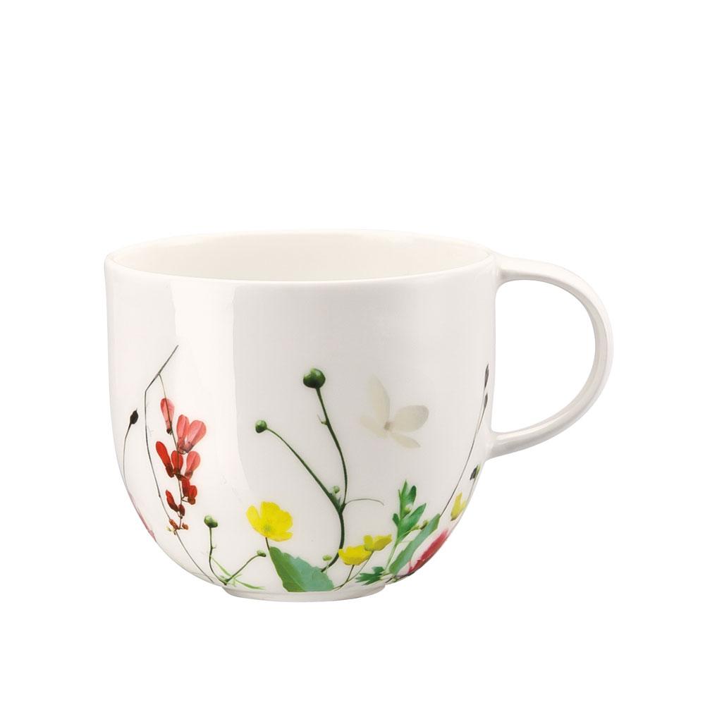 Rosenthal Brillance Fleurs Sauvages Kaffekopp 20 cl.