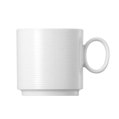 Loft Kaffekopp Stapelbar 20 cl
